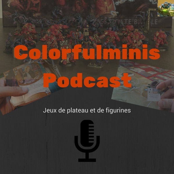 ColorfulMinis Podcast