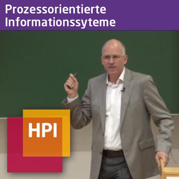 Prozessorientierte Informationssysteme (WS 2015/16) - tele-TASK