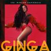 IZA - Ginga (Participação especial de Rincon Sapiência) [feat. Rincon Sapiência]  arte