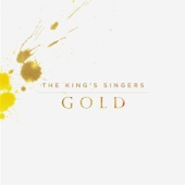The King's Singers - Gold  artwork