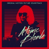Various Artists - Atomic Blonde (Original Motion Picture Soundtrack) artwork