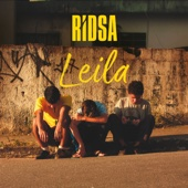 Ridsa - Leila illustration
