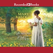 Mary Balogh - Someone to Wed (Unabridged)  artwork