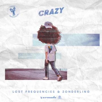 LOST FREQUENCIES & ZONDERLING Crazy