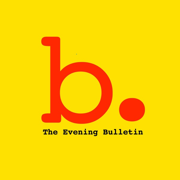 The Evening Bulletin with Perry Michael Simon