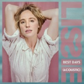 Lissie - Best Days (Acoustic) artwork