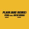 Plain Jane (Remix) [feat. Nicki Minaj]