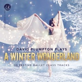 A Winter Wonderland : Inspirational Ballet Class Music - David Plumpton
