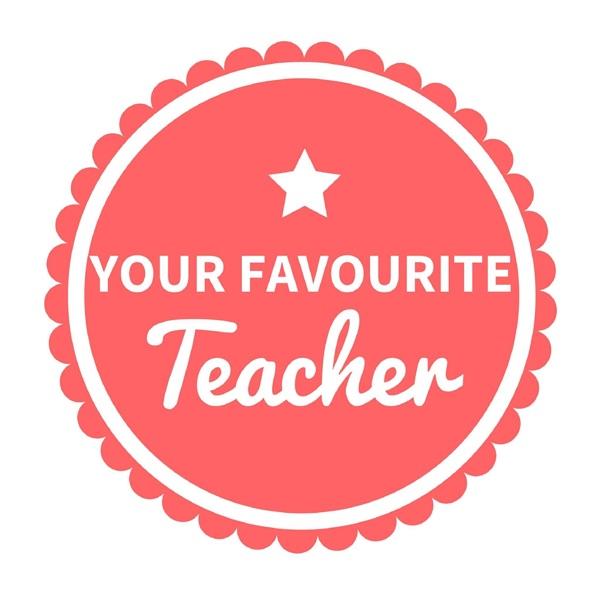 Your Favourite Teacher - Maths
