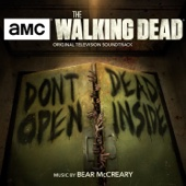 The Walking Dead (Original Television Soundtrack) - Bear McCreary