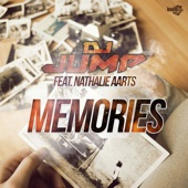 Memories (feat. Nathalie Aarts) [J-Art Mix]