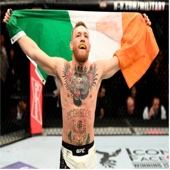 There's Only One Conor McGregor - Mick Konstantin