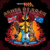Triple M the Ashes of Rock