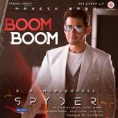 Harris Jayaraj & Nikhita Gandhi - Boom Boom (From