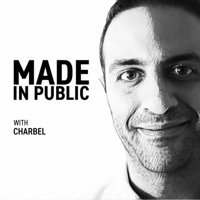 Made In Public podcast