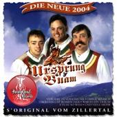 S' Original vom Zillertal - Ursprung Buam