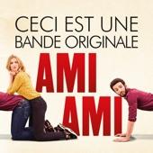 Victor Le Masne - Ami Ami (Bande originale du film) illustration