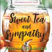Sweet Tea and Sympathy (Unabridged) - Molly Harper Cover Art