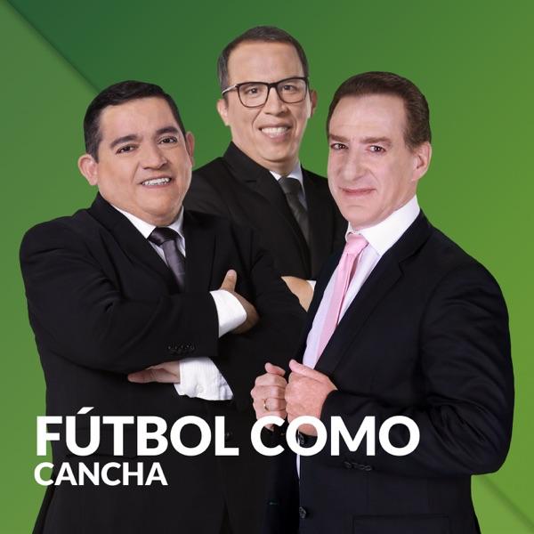 Fútbol como cancha
