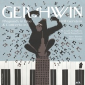 The Gershwin Moment: Rhapsody in Blue & Piano Concerto in F Major (Live)