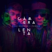 Câmera Lenta (feat. Psirico)