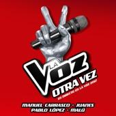 Otra Vez (En Directo En La Voz 2017)