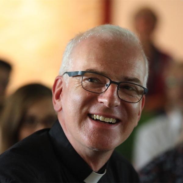 Pater Joachims Podcast