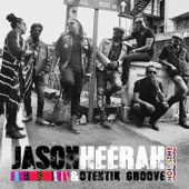 Jason Heerah & Otentik Groove - Kifer to Pale Danse (Jh Jungle Remix) artwork