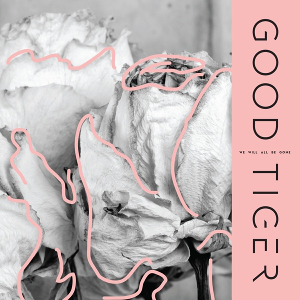 Good Tiger - Grip Shoes (Single) (2017)
