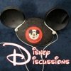 Disney Discussions - A weekly Disney podcast with a father and his 2 boys.
