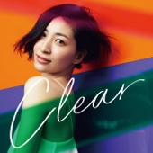 CLEAR/坂本真綾ジャケット画像