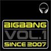 BIGBANG Vol 1