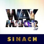 Sinach - Way Maker (Live) artwork