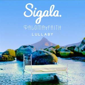 SIGALA AND PALOMA FAITH