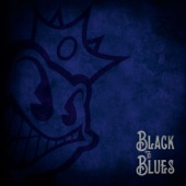 Black Stone Cherry - Black to Blues - EP  artwork