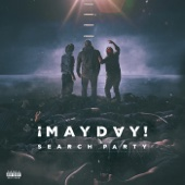 ¡MAYDAY! - Search Party  artwork