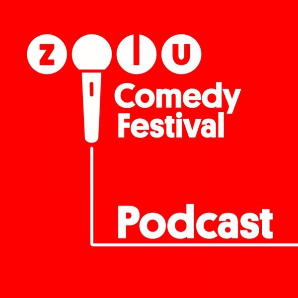Zulu Comedy Festival Podcast