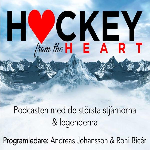 Hockey from the heart