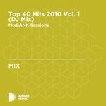 Top 40 Hits 2010 Vol. 1 (DJ Mix)