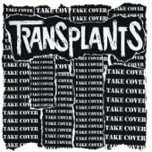 Transplants - Take Cover  artwork