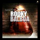 tom jordan & the autentics - Gonna Fly Now Rocky Balboa Theme bild