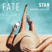 Stan - Fate (feat. Marksman Lloyd & Kayo) artwork