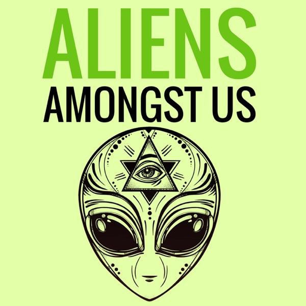 Aliens Amongst Us