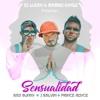Sensualidad feat Mambo Kingz DJ Luian - Bad Bunny, Prince Royce & J Balvin mp3