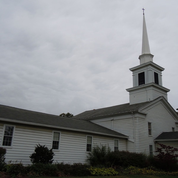 First Baptist Church of Northville's Podcast