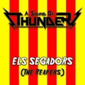 A Sound of Thunder - Els Segadors (The Reapers) Grafik