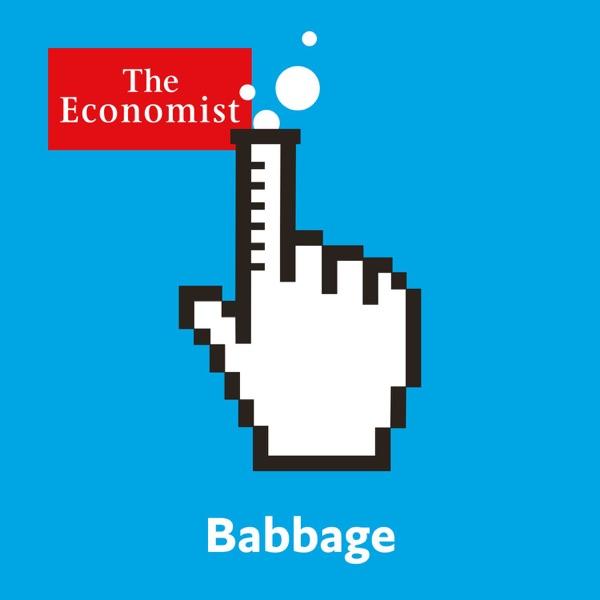 The Economist: Babbage