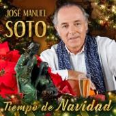 José Manuel Soto - Tiempo de Navidad portada