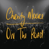 Christy Moore - On the Road artwork