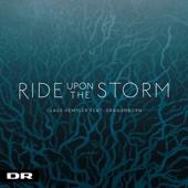 Claus Hempler - Ride Upon the Storm (feat. Dragonborn) artwork